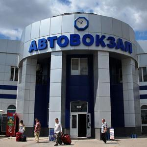 Автовокзалы Куровского