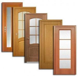 Двери, дверные блоки Куровского
