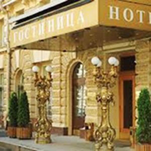 Гостиницы Куровского