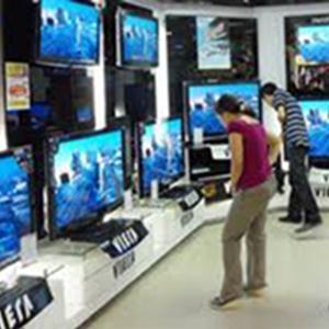 Магазины электроники Куровского