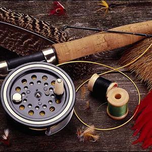 Охотничьи и рыболовные магазины Куровского