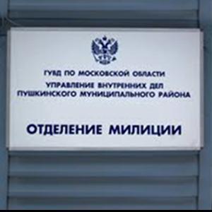 Отделения полиции Куровского