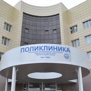 Поликлиники Куровского