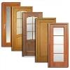 Двери, дверные блоки в Куровском