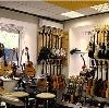 Музыкальные магазины в Куровском