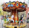 Парки культуры и отдыха в Куровском