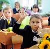 Школы в Куровском
