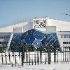 Спортивные комплексы в Куровском