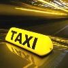 Такси в Куровском