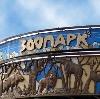 Зоопарки в Куровском