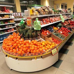 Супермаркеты Куровского