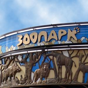 Зоопарки Куровского